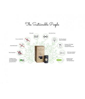 Erfüllte Nachhaltigkeitskriterien der umweltfreundlichen Hundekotbeutel von The Sustainable People